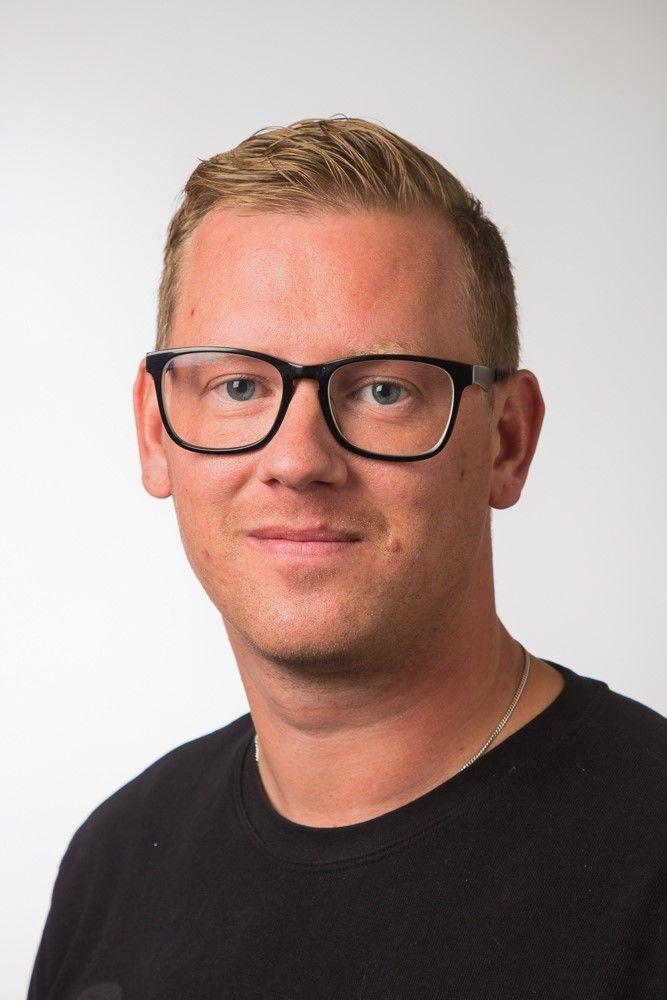 Daniel Bergström
