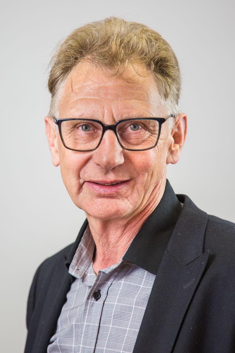Mats Brindbergs