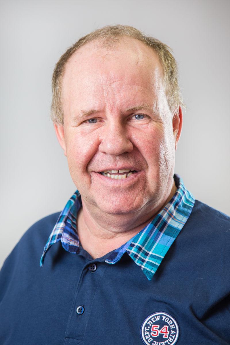 Torsten Kroon