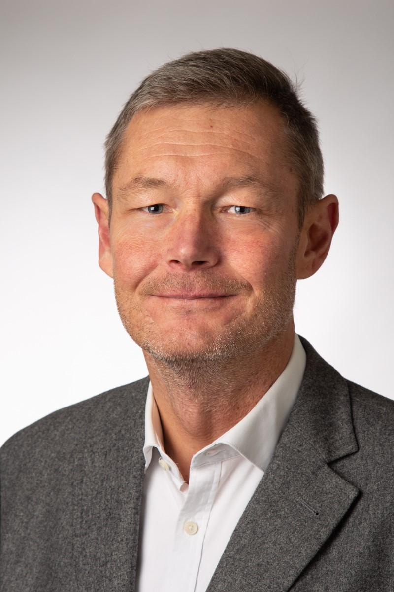 Fredrik Sand