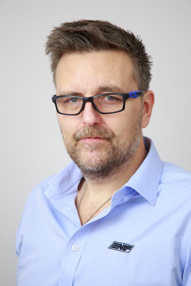 Robert Svanström